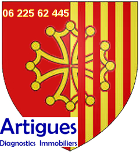 06 225 62 445 Artigues diagnostics immobiliers Occitanie Catalogne