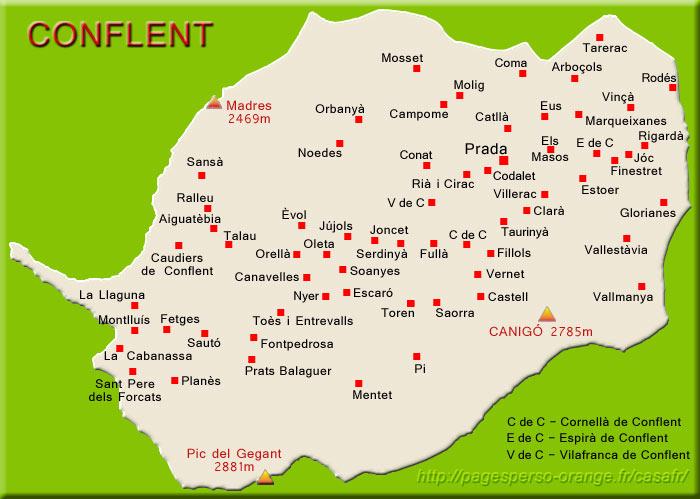 diagnostic immobilier Conflent 66 DPE vente Conflent