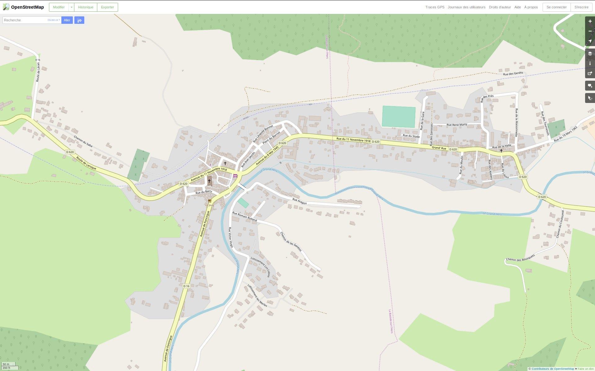 diagnostic immobilier La Bastide sur l'Hers 09600 DPE Bastide Hers