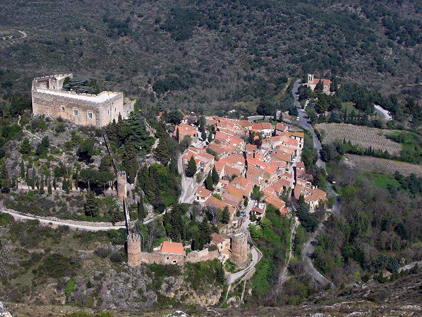 diagnostic immobilier Castelnou 66300 DPE vente Castenou