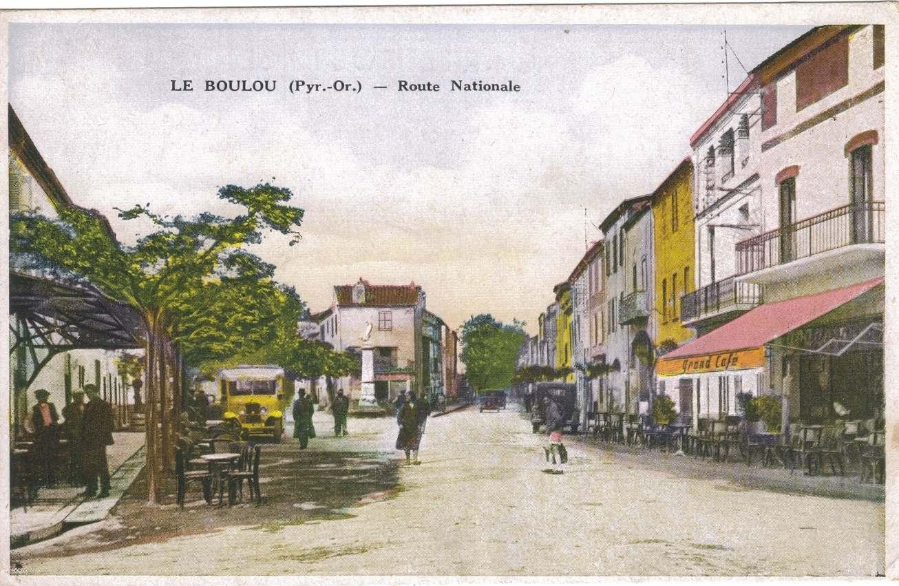 diagnostic immobilier Le Boulou 66160 Le Boulou Pyrénées Orientales