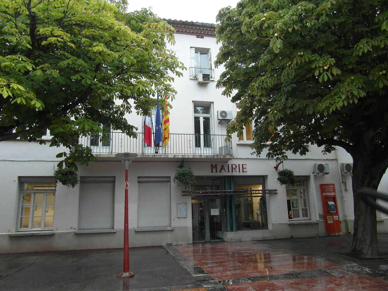 diagnostic immobilier St Estève 66240 DPE vente St Estève 66240
