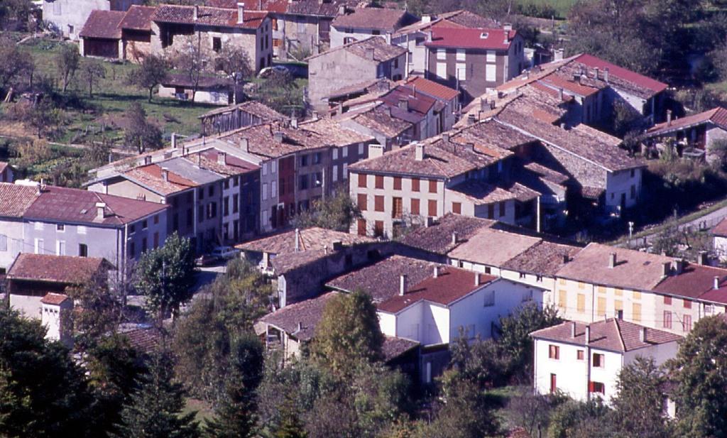 diagnostic immobilier Fougax et Barrineuf 09300 DPE Fougax
