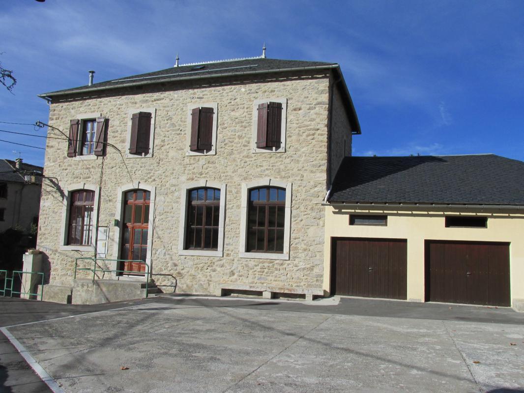 diagnostic immobilier Le Puch 09460 DPE vente Le Puch 09460