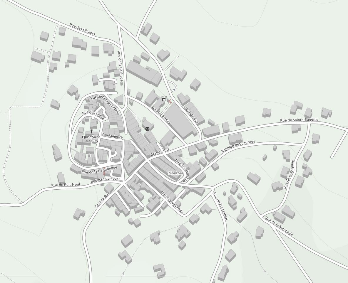 diagnostic immobilier Montner 66720 DPE vente Montner 66720