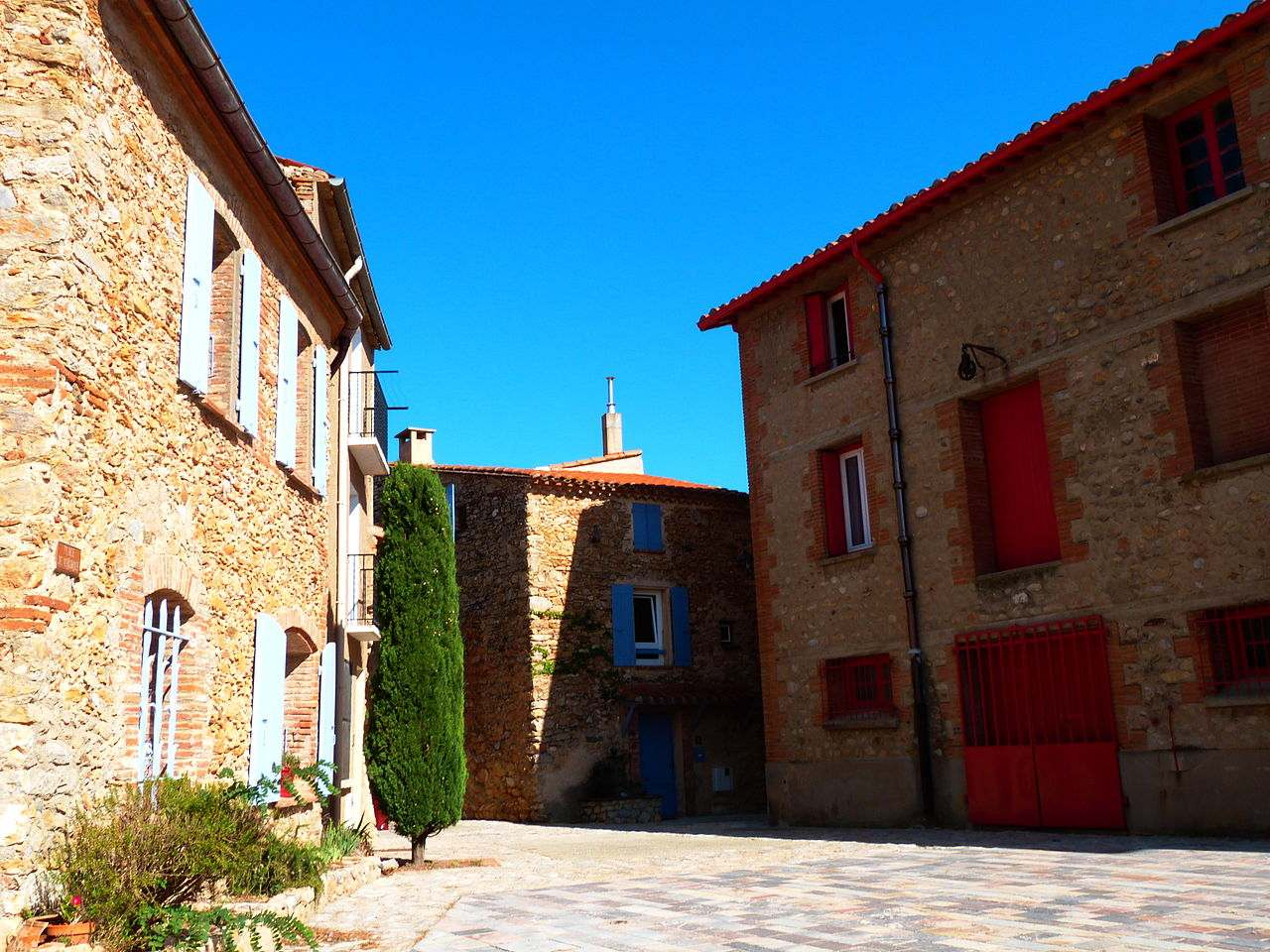 diagnostic immobilier Ste Colombe 66300 DPE Ste Colombe 66300