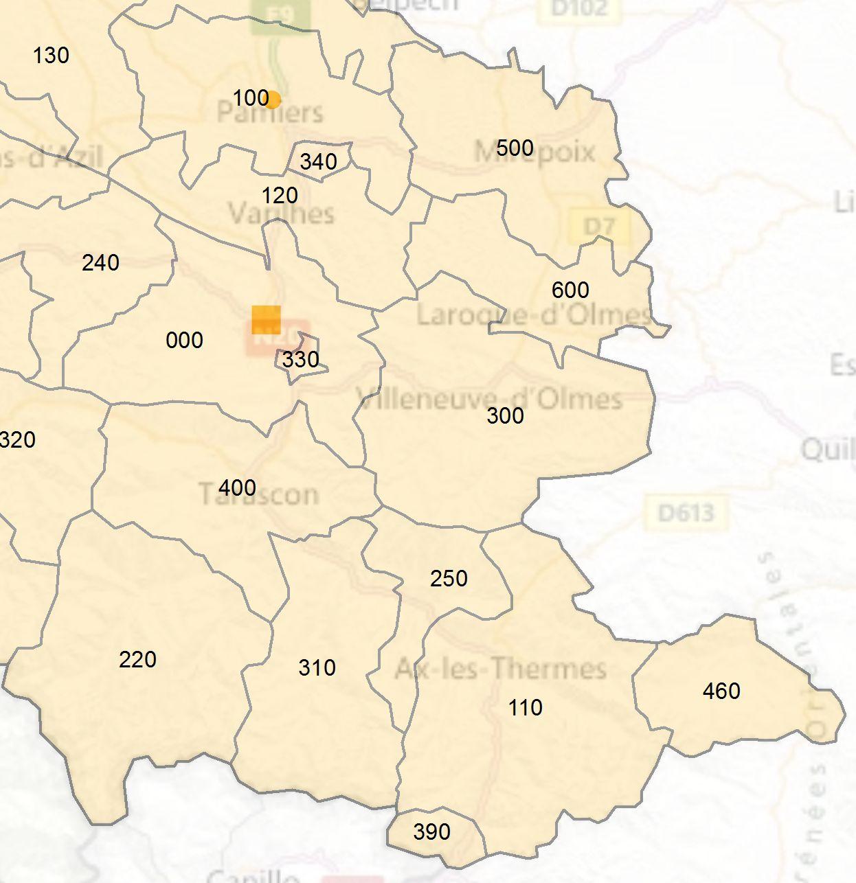 Artigues diagnostic immobilier et DPE en Ariège