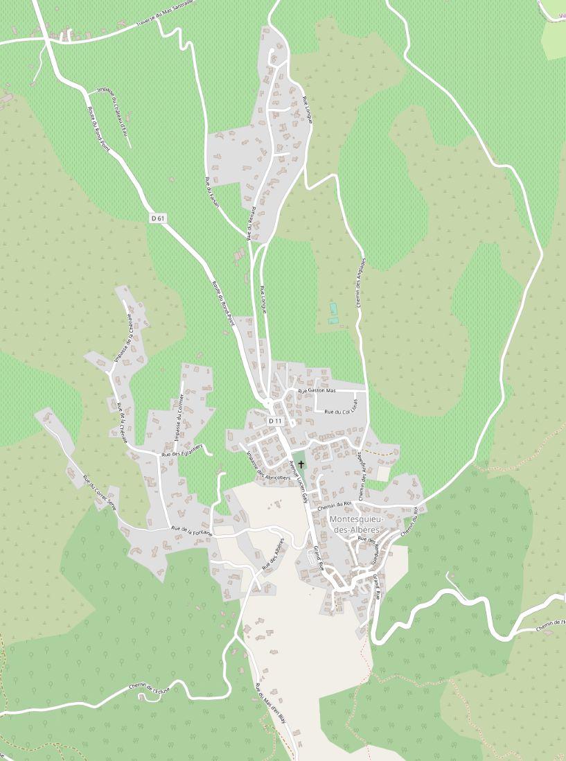 diagnostic immobilier Montesquieu des Albères 66740 DPE 66740