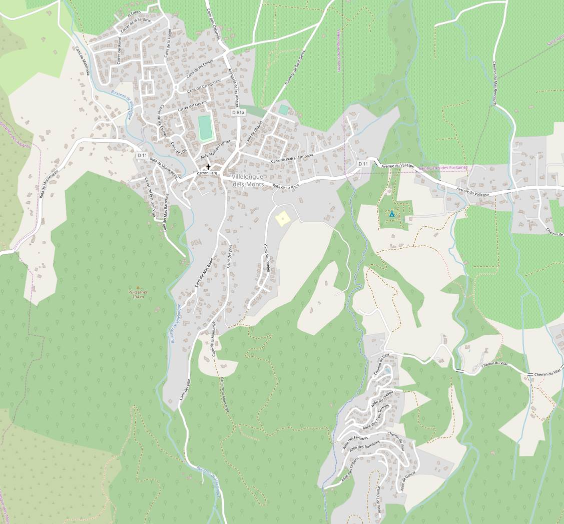 diagnostic immobilier Villelongue des Monts 66740 DPE 66740